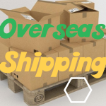 oversea shipping protein