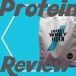 マイプロテイン Myprotein インパクトホエイ チョコミント レビュー