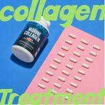 コラーゲン 筋トレ 肩痛み